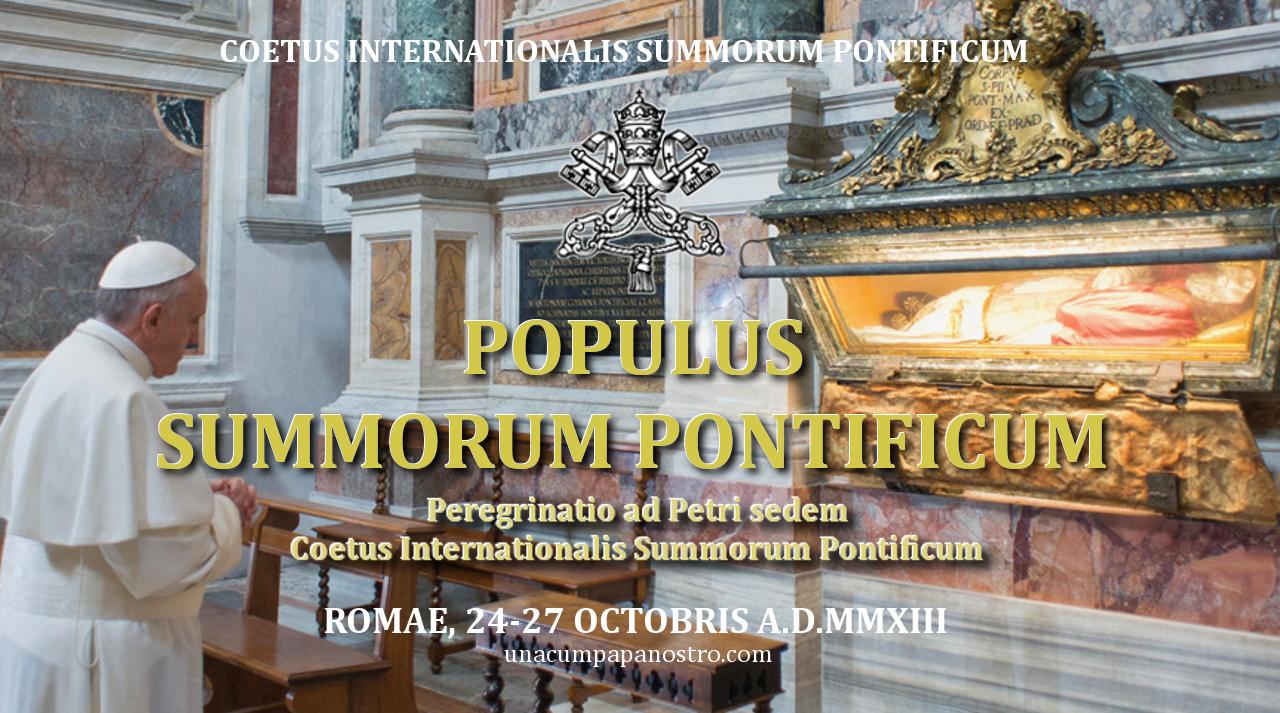 Coetus Internationalis Summorum Pontificum
