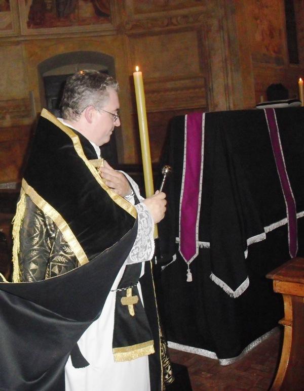Requiem per don Siro Cisilino, Pordenone 9 ottobre 2013, 2