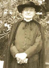 Mons. Léon Gromier  (Montchanin, 20 marzo 1879 - Roma, 19 aprile 1965)
