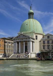 Chiesa di S. Simon Picolo, Venezia