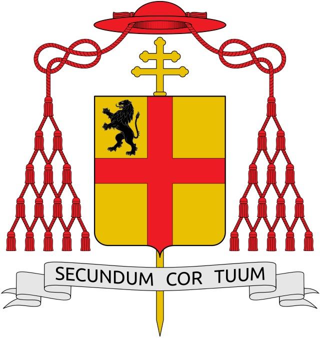 S. Em.za Rev.ma il Signor Cardinale Raymond Leo Burke