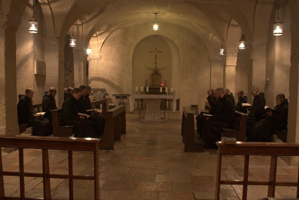 Monastero S. Benedetto, Norcia 3
