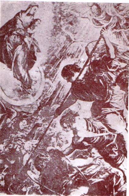 San Michele Arcangelo Protettore di Una Voce