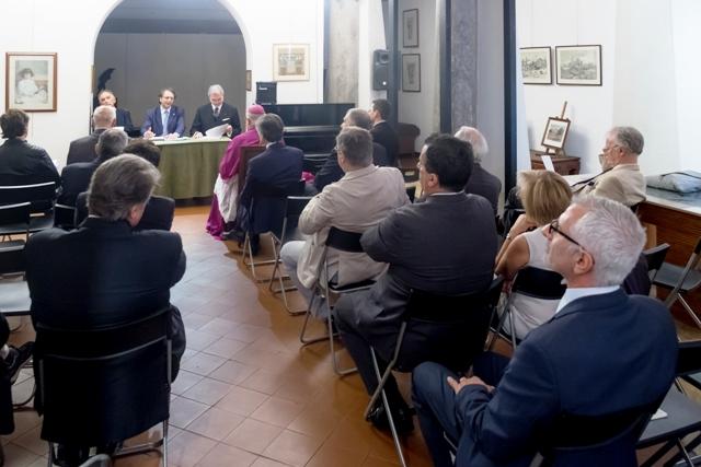 Giubileo di Una Voce Italia, Roma 11 giugno 2016 - 1