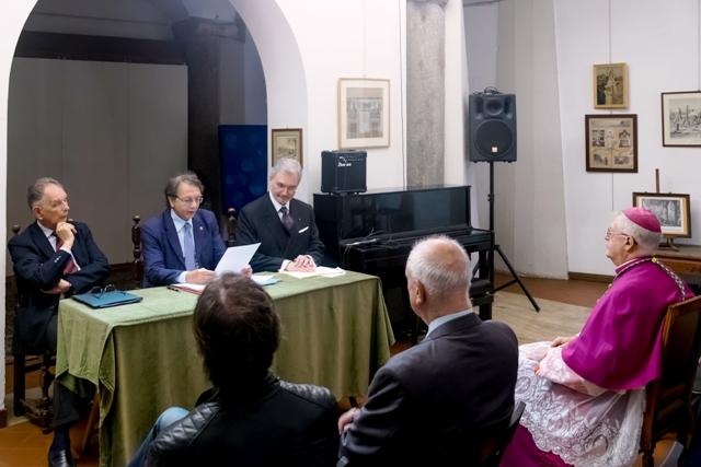 Giubileo di Una Voce Italia, Roma 11 giugno 2016 - 2