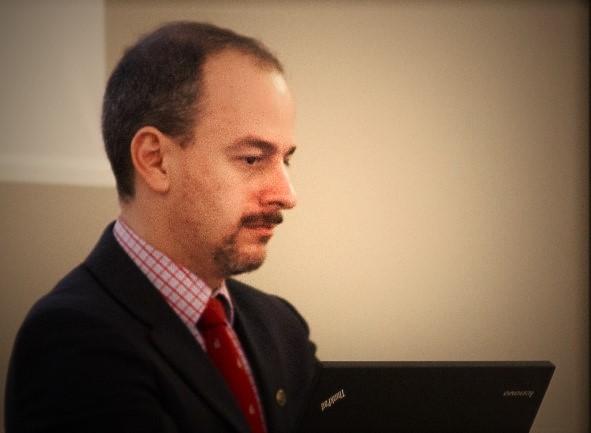 Felipe Alanis Suarez presidente della FIUV