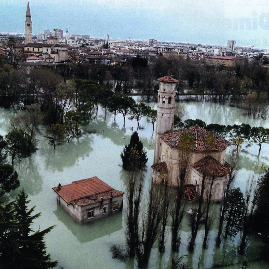 L'alluvione del 26 novembre 2002