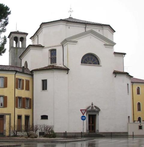 Chiesa di S. Spirito, Udine