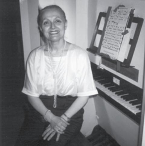 Elsa Bolzonello Zoja (1937-2007)