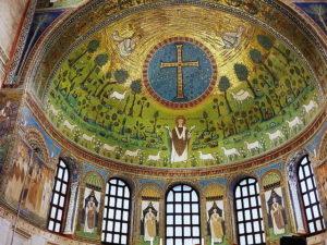 Basilica di S. Apollinare in Classe, Ravenna