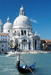 Basilica della Salute Venezia