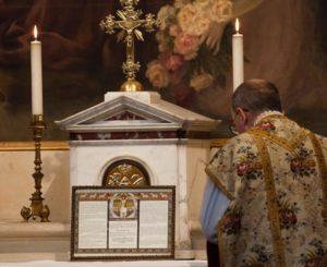 Chiesa di S. Canziano Padova 14 dicembre 2018 2