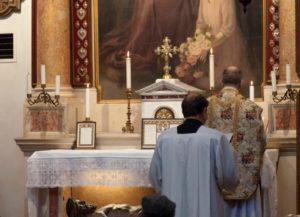 Chiesa di S. Canziano Padova 14 dicembre 2018 4