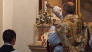 Chiesa di S. Canziano Padova 14 dicembre 2018 3