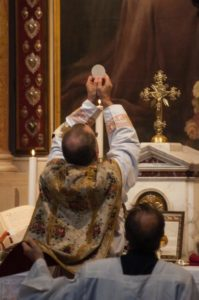 Chiesa di S. Canziano Padova 14 dicembre 2018 8