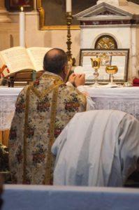 Chiesa di S. Canziano Padova 14 dicembre 2018 9
