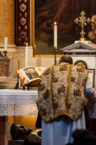 Chiesa di S. Canziano Padova 14 dicembre 2018 11