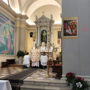 Madonna del Monte in Costa di Aviano 22 dicembre 2018 2