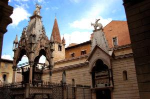 Chiesa di S. Maria Antica a Verona