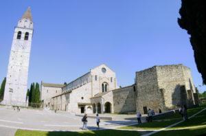 Basilica di S. Maria Assunta ad Aquileia